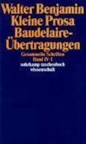Gesammelte Schriften; BD. 4/1-2