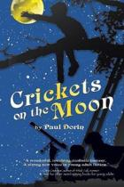 Crickets On The Moon