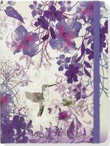 Hummingbird notitieboekje