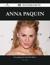 Anna Paquin 190 Success Facts - Everything you need to know about Anna Paquin