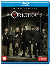 The Originals - Seizoen 3 (Blu-ray)
