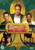 NCIS: New Orleans - Seizoen 2