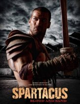 Spartacus - Seizoen 1 (Blood And Sand) (Blu-ray)