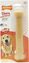 Nylabone Harde Bijters Kluif - Ham - Voor Honden tot 20 kg