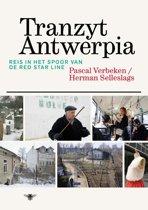 Tranzyt Antwerpia