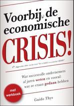 Voorbij de economische crisis!