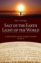 Salt of the Earth Light of the World