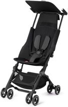 GB Pockit Plus - Buggy - Monument Black