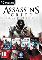 Assassin's Creed - Ultimate Collection - PC