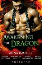 Awakening the Dragon (Mills & Boon Nocturne)