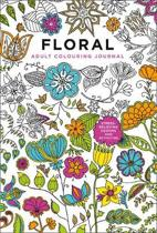 Adult Colouring Journal