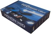 HiD Light Slimline Xenonset 24v - H3 - 6.000k