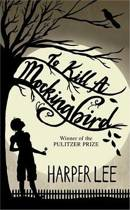 Omslag van 'To Kill a Mockingbird'