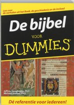 Voor Dummies - De Bijbel voor Dummies
