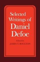 Selected Writings of Daniel Defoe