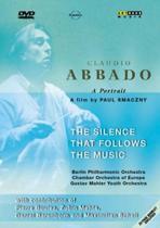 Claudio Abbado Portret