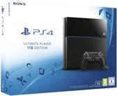 Sony PlayStation 4 Console - 1TB - Zwart - PS4