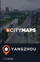 City Maps Yangzhou China