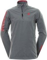 Adidas Golf Regenjack Gore-tex Heren Grijs Maat M