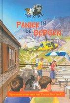 Paniek In De Bergen