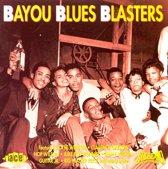 Various - Bayou Blues Blasters