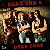 Dead Ends (+7''/Black)