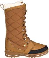 Winter-grip Checkered Walker - Snowboots - Vrouwen - Licht Bruin - Maat 39