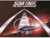 Star Trek: The Next Generation - Complete collectie (49DVD)