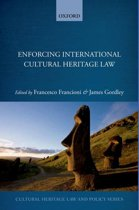 Enforcing International Cultural Heritage Law
