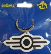 Fallout 4 Vault Tec Key Chain Vinyl