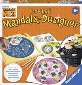 Ravensburger Mandala Designer® Despicable Me 3