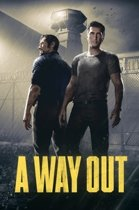 A Way Out - PC