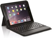 ZAGG - iPad 9.7 (2018) Hoes - Bluetooth Keyboard Cover Messenger Folio Zwart