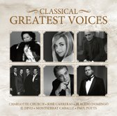 Greatest Classical Voices