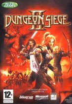 Dungeon Siege 2 - Windows