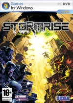 Stormrise - Windows