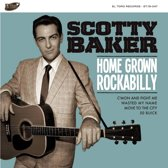 Home Grown Rockabilly (LP)