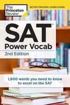 SAT Power Vocab