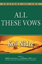 All These Vows-Kol Nidre