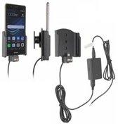 Brodit PDA Halter aktiv Huawei P9 Molex