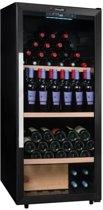 Climadiff PCLV160 - Wijnklimaatkast - 160 flessen