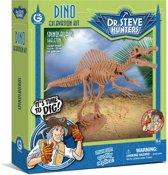 Dino Excavation Kit - Spinosaurus Skeleton