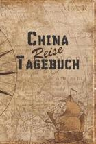 China Reise Tagebuch