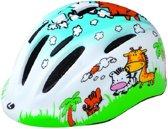 Helm voor kids NEW SAFARI 124 Limar