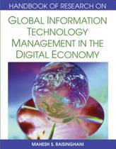 Global Information Technology Management in the Digital Economy