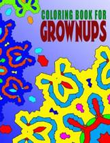 Coloring Books for Grownups - Vol.4