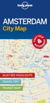 LP Amsterdam City Map