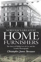 Norfolk's Greatest Home Furnishers