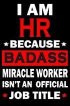 I Am HR