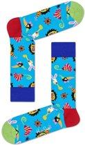 Happy Socks Party Animal Socks, Maat 41/46